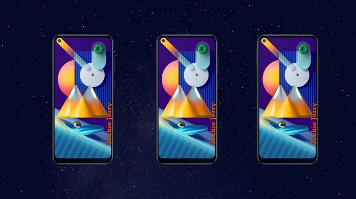 Samsung Galaxy M11 will have a 6.4-inch display and a triple rear camera setup