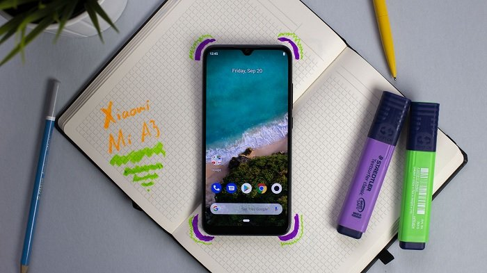 Xiaomi resumes Android 10 roll out for the Mi A3