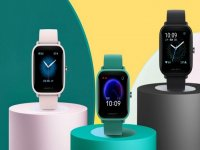 Amazfit GTS 2 mini and Pop Pro smartwatches officially launched