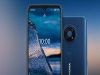 HMD Global unveils Nokia C5 Endi, Nokia C2 Tava, and Nokia C2 Tennen