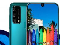 Samsung Galaxy F41 will have a 64MP triple camera setup