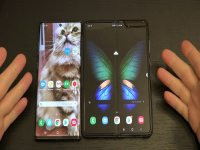 Samsung Galaxy Note 20 and Galaxy Fold 2 will launch on August 5