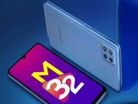 Samsung Galaxy M32 comes with 6.4-inch display and Helio G80 SoC