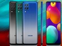 Samsung Galaxy M62 brings Exynos 9825 SoC and 64MP quad-camera setup