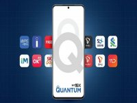 Samsung Galaxy Quantum 2 with SDM 855+ SoC and 4,500mAh battery launched