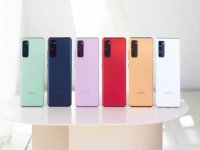 Samsung Galaxy S20 FE unveiled with 120Hz OLED display and 4,500mAh battery