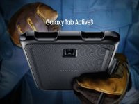 Samsung officially launches Galaxy Tab Active 3