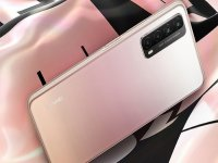 Huawei P Smart 2021 with Kirin 710A Chipset and 48MP quad-camera setup announced