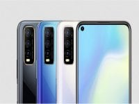 iQOO U1 goes official with 48MP triple camera setup and SDM 720G Chipset