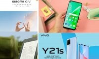Latest Smartphone News Updates of the Day (Wednesday, September 22, 2021)