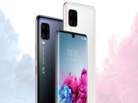 ZTE Axon 11 4G goes official with Helio P70 and 64MP quad-camera setup