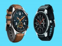 Huawei to launch a smartwatch and smart band soon