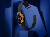 Xiaomi Mi Watch Revolve Active comes with 420mAh battery