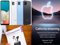 Latest Smartphone News Updates of the Day (Friday, September 10, 2021)