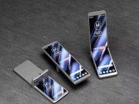 Motorola Razr 2 will have larger displays