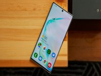 Samsung Galaxy Note 20 Plus 5G gets 3C certification