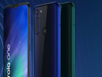 Motorola One Fusion unveiled with SDM 710 SoC and 5,000 mAh battery
