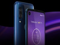 Motorola One Vision Plus spotted on Geekbench with SDM 665 SoC