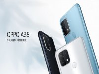 Oppo A35 debuts with 6.5in display and 4GB RAM