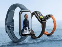 Oppo Watch 2 goes official with Wear 4100 and SpO2 sensor