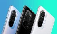Xiaomi Redmi K40, K40 Pro, and K40 Pro+ announced with 120Hz displays