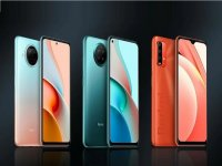 Xiaomi unveils Redmi Note 9 Pro 5G, Redmi Note 9 5G, and Redmi Note 9 4G