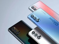 Oppo Reno4 and Reno4 Pro unveiled with SD 765G and 65W fast charging