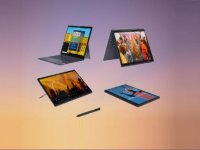 Lenovo announces Yoga Duet 7i and IdeaPad Duet 3i Windows 10 tablets