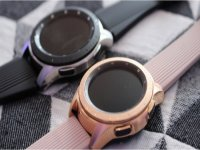 Samsung Galaxy Watch Active 3 will have titanium finish