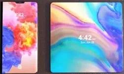 Huawei Foldable 5G