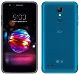 LG K11 Plus 3GB RAM
