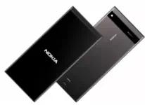 Nokia N-Series One 2018