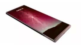 Nokia Safari Edge 2018