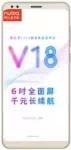 ZTE Nubia V18 (128GB)