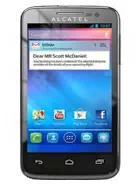 Alcatel One Touch M Pop