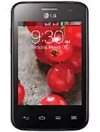 LG Optimus L2 II E435 Dual SIM
