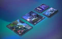 Samsung Galaxy Fold Gaming phone