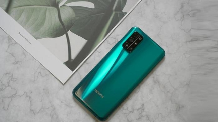 Honor 30S hands-on review