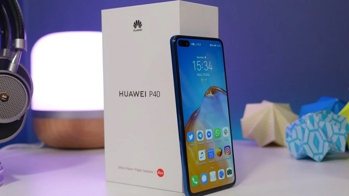 Huawei P40, P40 Pro and Pro+ Hands-on Review and Differences