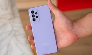 Samsung Galaxy A52s 5G hands-on review