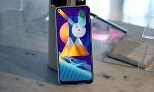 Samsung Galaxy M11 hands-on review
