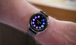 Samsung Galaxy Watch3 Hands-on Review