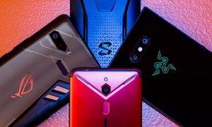 10 Best Gaming Phones of 2021