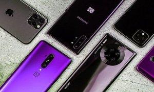 Top 10 Phones of 2021